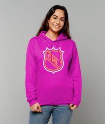 One Morning Left - NHL - Collegehuppari