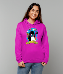 One Morning Left - Penguin - Collegehuppari