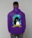 One Morning Left - Penguin - Zipper Hoodie