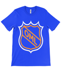 One Morning Left - NHL - T-Shirt