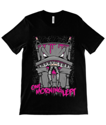 One Morning Left - Piano - T-Shirt