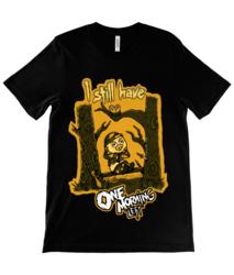 One Morning Left - Pig - T-Shirt
