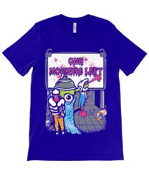 One Morning Left - Spray - T-Shirt