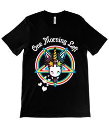 One Morning Left - Unicorn - T-Shirt