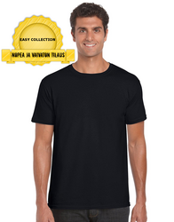 T-Shirts - Easy Collection - 50 pcs