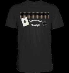 Hammered Overkill - T-Shirt