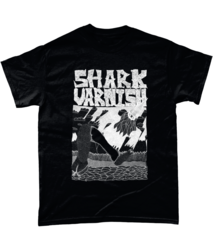 Shark Varnish - T-Shirt