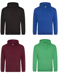 Hoodies + Beanies - bundle