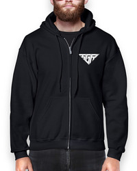 Sixgun Renegades - High Octane - Zipper Hoodie