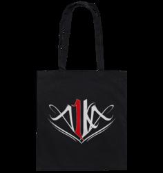 A1KA - Tote Bag