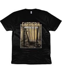 Eartheria - Awaken The Sun - T-Shirt