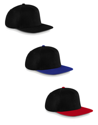 Caps - Snapback Collection - 10 pcs