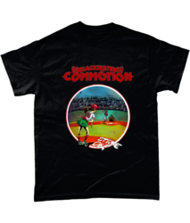 Blackwater Commotion - Classic T-Shirt