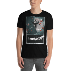 I Revolt - Pills - T-Shirt