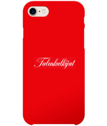 Tulenkulkijat - Phone Cases