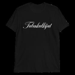 Tulenkulkijat - Logo - T-Shirt