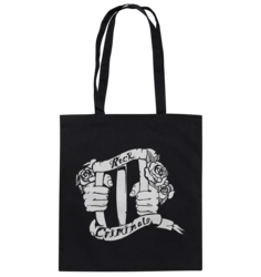 Rock-Criminals - Tote Bag