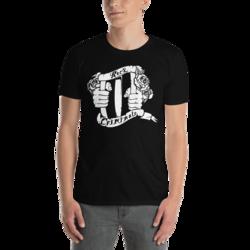 Rock-Criminals - T-Shirt