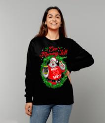 One Morning Left - Santa - Sweatshirt