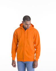 Zipper Hoodies - Full Color Printed (1 - 50 pcs)