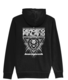 Dead End Finland - Inter Vivos- Zipper Hoodie