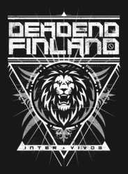 Dead End Finland - Inter Vivos - T-Shirt