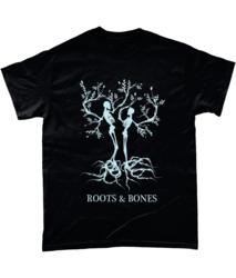 Roots & Bones - T-Paita