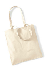 Tote Bags - The Favourite Collection - Full Color Printed (1 - 100 pcs)