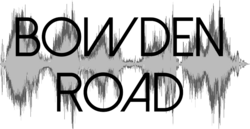 Bowden Road - T-Shirt