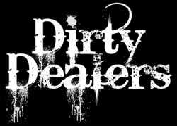 Dirty Dealers - T-Shirt