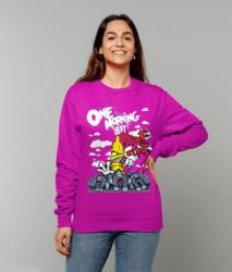 One Morning Left - Banana - Sweatshirt