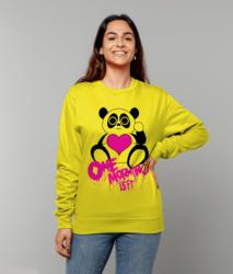 One Morning Left - Panda - Sweatshirt
