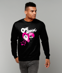 One Morning Left - Panda <3 Penguin  - Sweatshirt