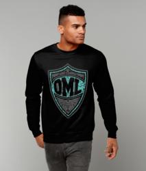 One Morning Left - Shield - Sweatshirt