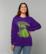 One Morning Left - Sloth - Sweatshirt
