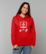 One Morning Left - Chill - College Hoodie