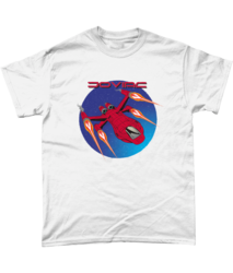 Joviac - Starfighter - T-Shirt