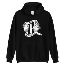 Rock - Criminals - College Hoodie
