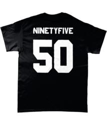 Ninetyfive50 - T-Shirt