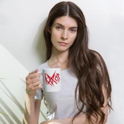 Kaaoszine - Mug