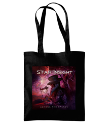 Star Insight - Across the Galaxy - Tote Bag