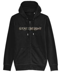 Star Insight - Across the Galaxy - Zipper Hoodie