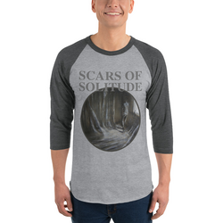 Scars of Solitude - ITWCT - Long Sleeve shirt