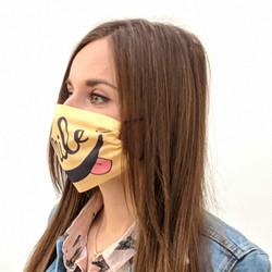 Face Masks (Full Colour Print)