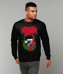 One Morning Left - Hail Santa - Sweatshirt