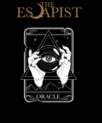 The Escapist - Oracle - T-Shirt