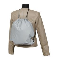 Ikinä - Reflective drawstring bag
