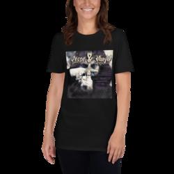 Jesse & Varjot - Devoluutio - T-Shirt