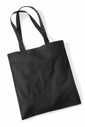 Her Alone - Tote Bag