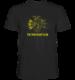 Henri Flame - The True Heart Club - T-Shirt